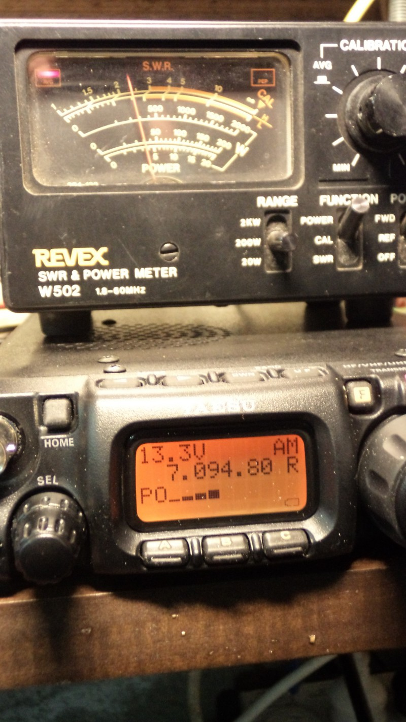 MX-P50M HF AMPLIFIER REVIEW  | VK2QR Adventures in Ham Radio